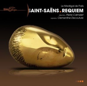 Saint-Saëns – Requiem (Orphée d'Or 2011)