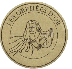 Logo Orphée d'Or