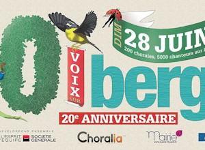 Festival Voix sur Berges 2015