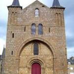 église Notre-Dame de Pontorson