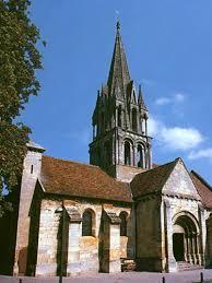 Eglise Saint Etienne de Vernouillet-Yvelines