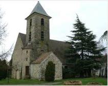 Eglise Ballainvilliers 91