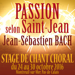 stage St Jean Montreuil oct 2016