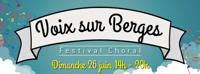 Festival Voix sur Berges 2016
