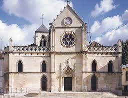 église St Pierre St paul Montreuil